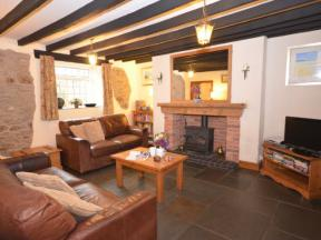 Cottage: HCWATET, Combe Martin, Devon