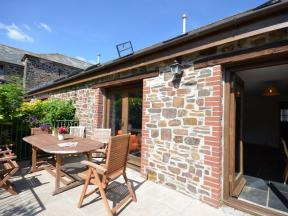 Cottage: HCWATHA, Boscastle, Cornwall