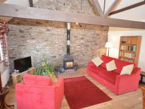 Cottage: HCWBARN, Bude
