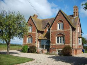 Cottage: HCWFARM, Tewkesbury