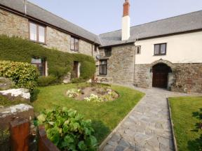 Cottage: HCWGOLD, Clovelly