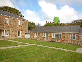 Cottage: HCWHHOU, Perranporth, Cornwall
