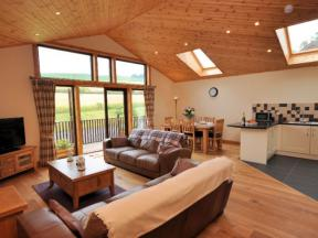 Cottage: HCWILLC, Perth, Tayside