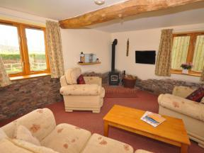 Cottage: HCWOODB, Crediton, Devon