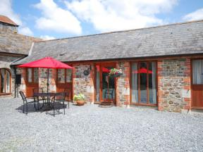 Cottage: HCWVSTC, Bude