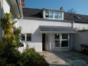 Cottage: HCYEOST, Bideford