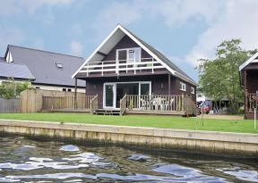 Watersedge, Wroxham