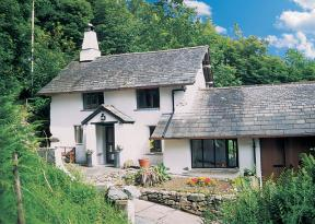 Duddon Bank Cottage, Thwaites