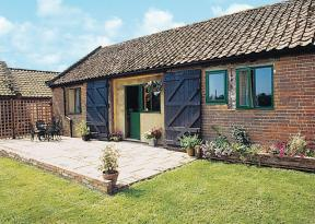 The Cart Shed, Hinton, Suffolk