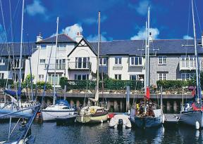 Spinnakers, Falmouth, Cornwall