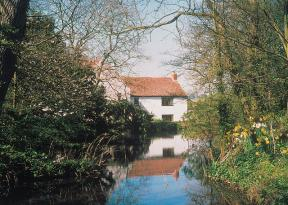 Maxmills Cottage, Winscombe, Somerset