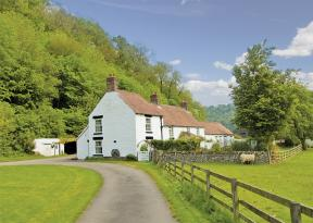 Ashberry Cottage, Rievaulx, Yorkshire