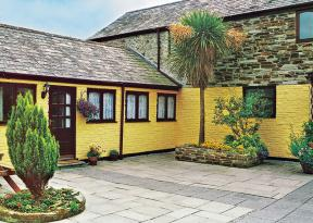 Poppy Cottage, St Austell