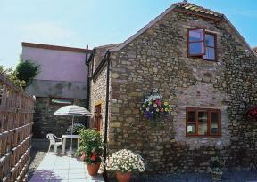 Honey Acre Cottage, Winscombe