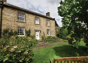 Linden Cottage, Matlock Green, Derbyshire