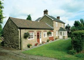 The Smithy, Ross-on-Wye, Herefordshire