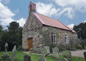 St Andrew's Church, Panton