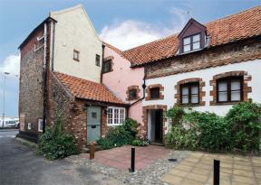 Fisherman's Cottage, Wells-next-the-Sea, Norfolk
