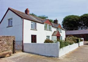 Craneham Farmhouse, Buckland Brewer, Devon