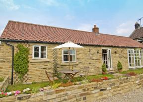 Bank Top Cottage, Cropton