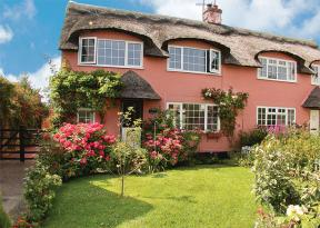 Harbour Cottage, Winterton-on-Sea