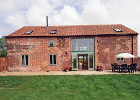 Low Farm Barn, Beccles
