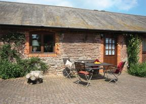 Hay Cottage, Ross-on-Wye, Herefordshire