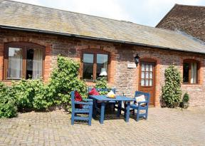 Bridle Cottage, Ross-on-Wye, Herefordshire