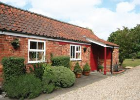 The Old Stable, Southrey, Lincolnshire
