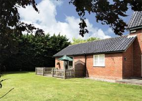 Linda's Lodge, Halesworth, Suffolk