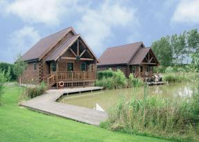Willow Lodge, Keal Cotes, Lincolnshire
