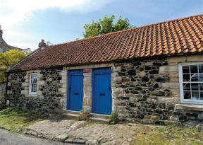 Haven Cottage, Holy Island, Northumberland