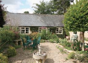 Bakery Cottage, Cirencester