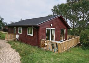 Buzzard Lodge, Hartland, Devon