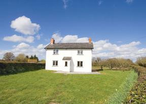 White House Cottage, Ilminster, Somerset