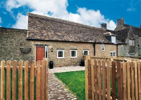The Old Stables, Sherston