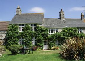 Manor House, St Erth, Cornwall
