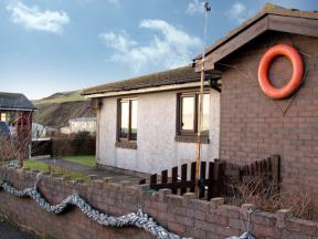Seaspray, St Bees