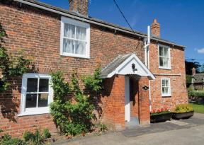 Salters Cottage, Wainfleet-St-Mary