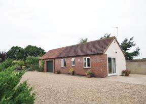 Garden Cottage, Hevingham, Norfolk