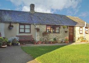 The Garden Cottage, Castleside