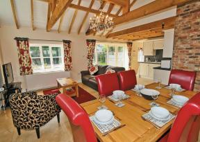 Old Foundry Cottage, Burgh-le-Marsh, Lincolnshire
