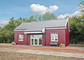 Self Catering Cottage In Suffolk Stowmarket The Station