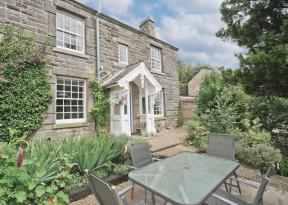 West View Cottage, Matlock