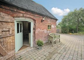 Groom's Cottage, Dunstall Cross