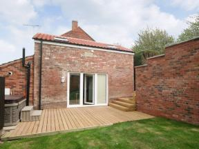 Barn Cottage, Skegness, Lincolnshire