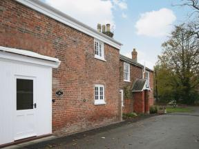 Granary Cottage , Wainfleet St Mary