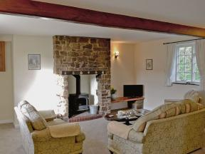 Granary Cottage, Umberleigh