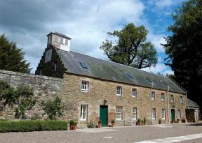 Courtyard Cottage, Kelso
