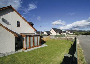 Clunnie Mor, Aviemore, Highlands and Islands
